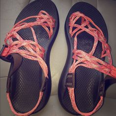 Women's Chaco's size 8 They've been worn maybe 4 times! Shoes Sandals