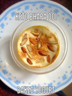 Priya's #Keto Bhapa