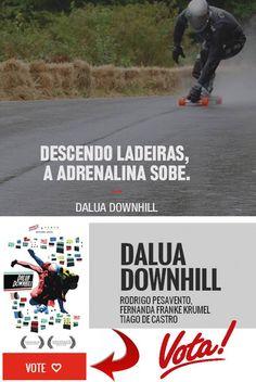 Vamos ajudar, votando e divulgando o filme nacional e independente da jornada de Douglas Dalua seja conhecido internacionalmente pelo catálogo mundial do Netflix. #VotoDalua no #PremioNetflix  Para votar clique neste link http://premionetflixbr.com/movie/8