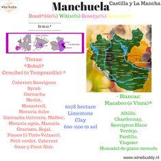 Manchuela Sheet