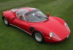 Alfa Romeo Tipo 33 Stradale '67