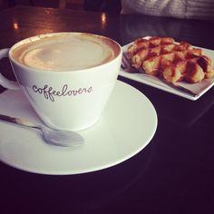 Coffeelovers @Visit Maastricht