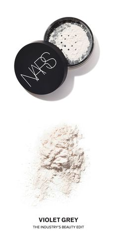 """A few blots from your powder puff [of @narscosmetics Light Reflecting Setting Powder] should happen three times in the span of an evening, to ensure you look your best in photos. And remember: A little goes a long way."" - #MUA Mary Phillips 