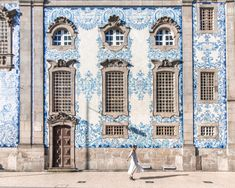 20 Best Instagram Spots in Porto - Including Hidden Gems! Best Places In Portugal, Visit Portugal, Portugal Travel, Portugal Vacation, Porto City, Madrid, Best Instagram Photos, Photo New, Voyage Europe