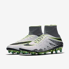 Nike Hypervenom Phantom II AG-PRO Men's Artificial-Grass Soccer Cleat