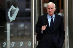 Ireland jails three top bankers over 2008 banking meltdown - Reuters