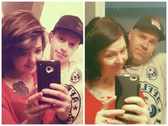 Parents Prove Their Selfie Game Is Even Stronger Than Their Kids' The Huffington Post  | By Jessica Samakow  Posted: 04/21/2014 1:41 pm EDT Updated: 04/22/2014 11:59 am EDT *Selfie reenactment*