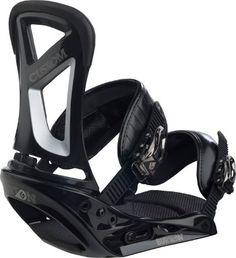 Burton Custom Snowboard Bindings -- BobsSportsChalet.com Online Store $159