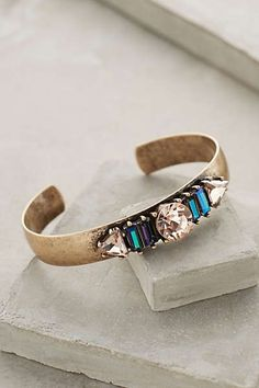 Anthropologie - Maree Bracelet  #anthrofave