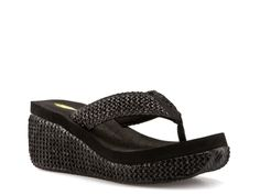 Volatile Island Sandal - interesting to say the least.  Thoughts?
