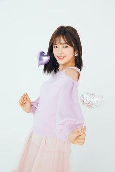 Japanese Song, Japanese Girl Group, Kpop Girl Groups, Kpop Girls, Yu Jin, Magazine Website, G Friend, Kim Min, Nanami