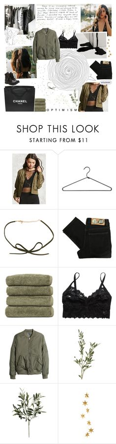 """""""we all want, we all need fashion"""" by h-eartstrings ❤ liked on Polyvore featuring Forever 21, Disney, PERIGOT, DOSE of ROSE, Cheap Monday, Linum Home Textiles, Chanel, H&M, Livingly and modern"""