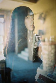 omusubiyama:一见钟情不一定久长 平淡宽容相待才长 by Cc_Rock 135负片展区_网易摄影