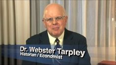 Webster Tarpley: The Elite's Plan for Global Extermination (FL-HD)  Bernie, Joe, Jeb, and Ted are damn Incumbents and part of the damn problem, not part of a solution.   Hilary Clinton and Barack Obama should have been arrested for Treason in 2008.