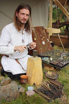 paganroots:  At the Lofotr Viking Museum