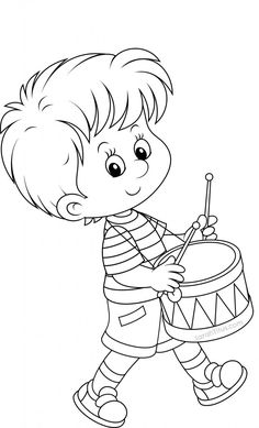 Little Boy Coloring Pages Printable Coloring Book Little Kid Coloring Pages Image Cool Get Well. Little Boy Coloring Pages Printable Coloring Easy Lit. Angel Coloring Pages, School Coloring Pages, Coloring Pages For Girls, Cartoon Coloring Pages, Disney Coloring Pages, Coloring Pages To Print, Free Printable Coloring Pages, Coloring For Kids, Colouring Pages