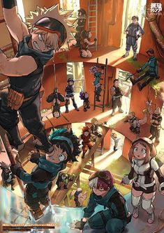 My Hero Academia Shouto, My Hero Academia Episodes, Hero Manga, Manga News, Anime Songs, Anime Wallpaper Live, Anime Boyfriend, Fantasy Character Design, Fantasy Characters