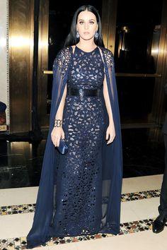 Mikimoto Celebrates the 8th Annual UNICEF Snowflake Ball - Katy Perry