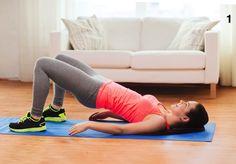 Exercícios para o pós-parto