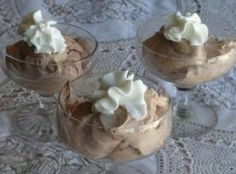 Favorite Chocolate Mousse Recipe by gay