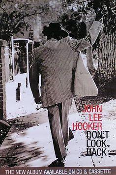 JOHN LEE HOOKER 1997