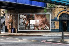 Unity — Bruce Mau Design Sistema Visual, Bruce Mau, Physical Environment, Wine Brands, Design Firms, Visual Identity, The Expanse, Unity, Branding Design