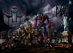 Transformers 4 Age of Extinction Autobots HD Wallpapers
