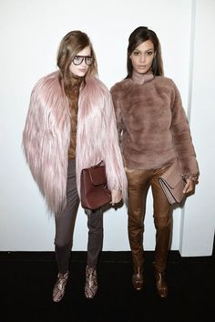 gucci new year´s style via HEIMELIG blog