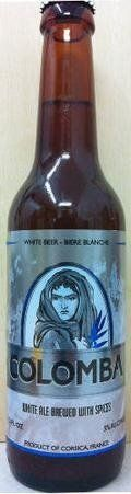 Colomba Blanche Bottle Labels, Beer Bottle, Beer Brats, Make Your Own Beer, Beers Of The World, Brewing, Drinks, Tasty, Beautiful