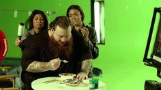Action Bronson - Actin Crazy (Video)