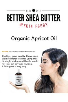 Organic Apricot Oil in its pure form is so delicate and nourishing for your skin and face. Great for all skin types and a very nice addition to DIY skin care recipes. Diy Skin Care, Skin Care Tips, Anti Aging Skin Care, Natural Skin Care, Skin Care Routine 30s, Apricot Oil, Skin Food, Oils For Skin, Organic Oil
