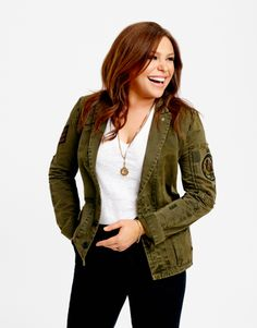 The official website for The Rachael Ray Show. The award-winning daytime TV show where you can find recipes, watch show clips, and explore more Rachael Ray! Rachel Ray Recipes, Stuffed Mushrooms, Stuffed Peppers, Dressing, Pasta, Fennel, Celery, Cooking Recipes, Skillet Recipes