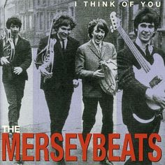 SIXTIES BEAT: The Merseybeats