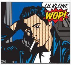 Nieuwe Release: Lil Kleine – Wop (bestel hem hier!)