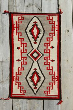 40s Crisp Crystal Navajo Rug Native American Indian Blanket Navaho Textile Weave | eBay