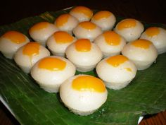 Buttered Puto recipe from Panlasang Pinoy...will try to make this! =)