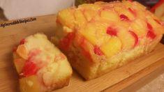 Pineapple Upside Down Bread!