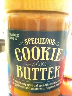 レシピとお料理がひらめくSnapDish - 9件のもぐもぐ - Speculoos- cookie butter Belgium by Juliee ~ ジュリー