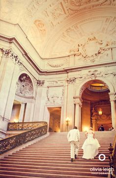 (This is us!) san francisco wedding photographer olivia leigh elopement photographs at the ferry building