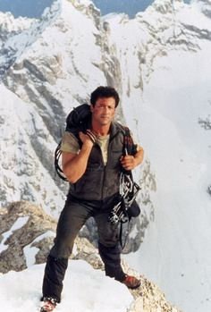 A gallery of Cliffhanger publicity stills and other photos. Featuring Sylvester Stallone, Janine Turner, John Lithgow, Michael Rooker and others. Jackie Stallone, Sylvester Stallone Young, Silvestre Stallone, John Lithgow, Michael Rooker, Adventure Film, Rocky Balboa, The Expendables, Cute Actors