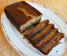 Pineapple Banana Bread Recipe - Parent Pretty