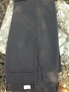 Pantalon Color Azul Marino  Talla de la 31 a 40