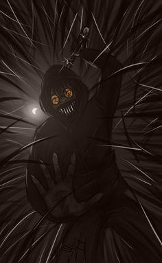 #Ticci Toby#Creepypasta by Master-Irina97