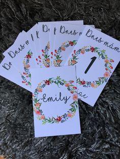 Personalizované míľnikové kartičky - pre všetky dôležité momenty v živote vášho dieťatka 😍 Safari, Handmade, Hand Made, Craft