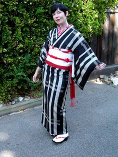 Kimono Modern  A gallery curated by Te Rojo