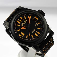 Abyss 600M-4