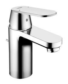 Mitigeur lavabo EUROSMART COSMOPOLITAN - C3 - Chromé - 32828000 - Plomberie, sanitaire, chauffage