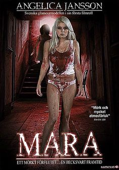 In the dark woods of Sweden, five young people are all alone in an old isolated summer cottage. What should have been a nice relaxing weekend soon becomes a living nightmare, as the party is haunted by something evil from the past. Read more & Watch #Mara (2013) online     at:   http://www.justclicktowatch.so/movies/mara-2013/