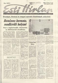 Vintage Ads, Hungary, Budapest, Historia, Vintage Advertisements, Retro Ads, Old Ads