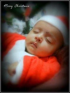 Jingle Bell jingle bell.... Jingle all the way
